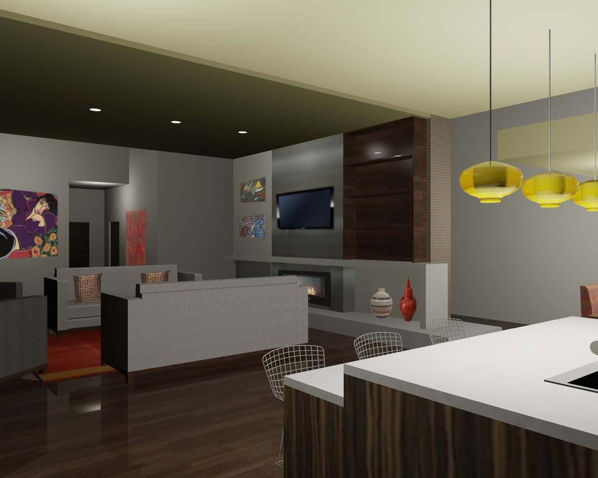 Sink edwards condominium dani mazza archinect for Interior design recruitment agency new york