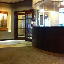 Waiting room