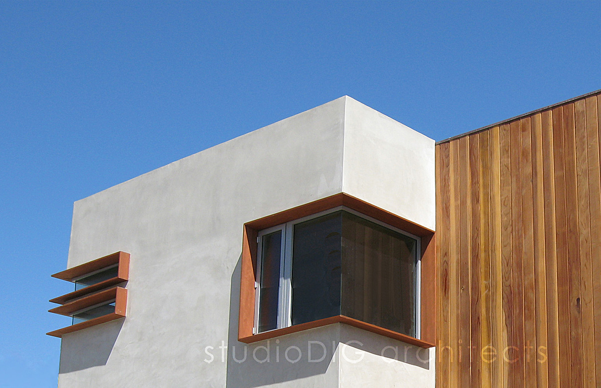 ventura beach house studiodig architects archinect