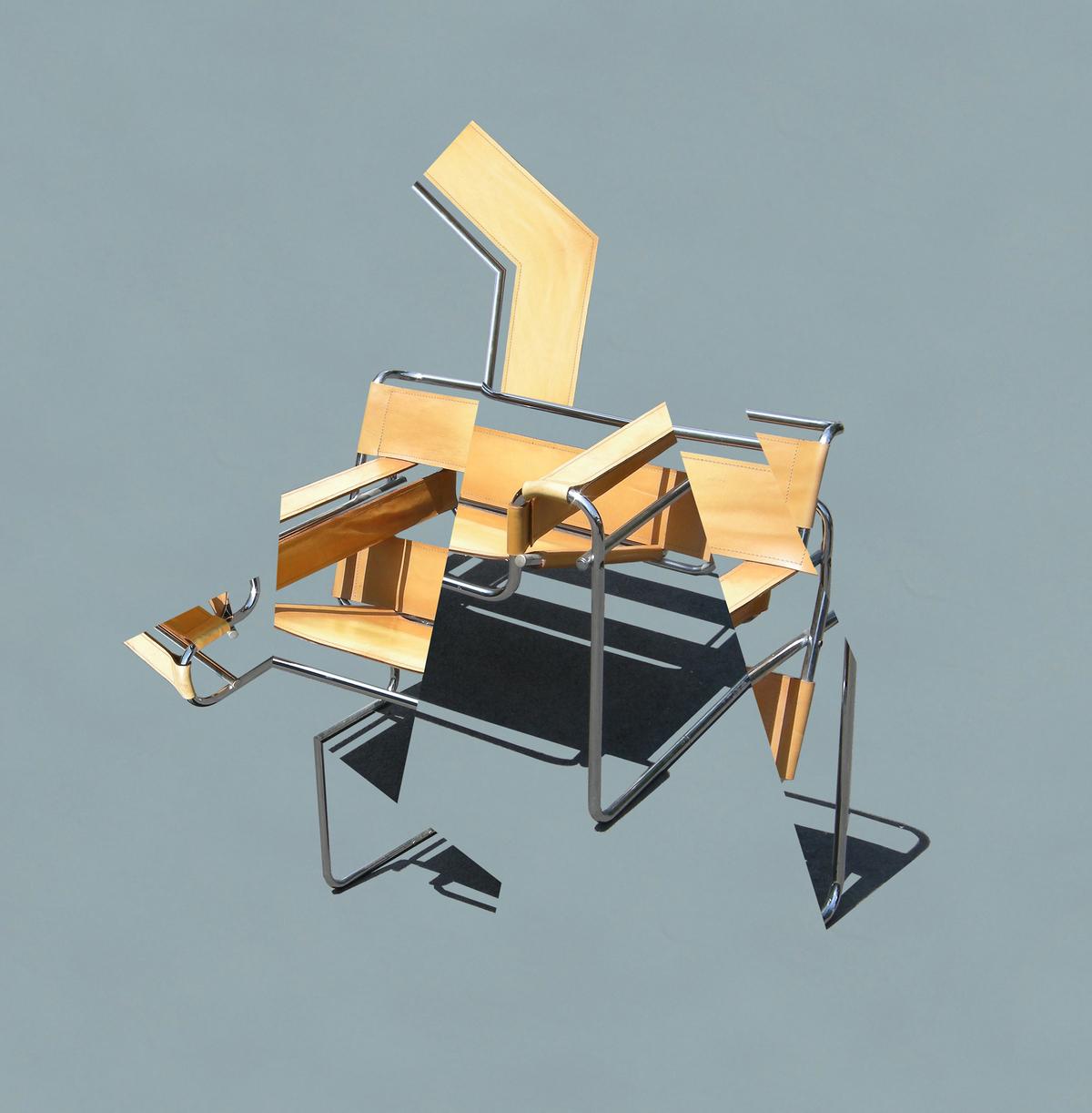deconstructing my chairs michael jantzen archinect