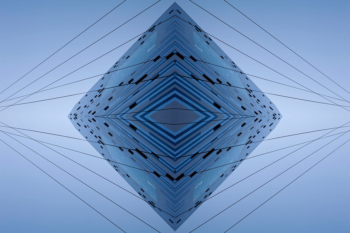 The Blue Diamond, by Aaron Yassin, 27