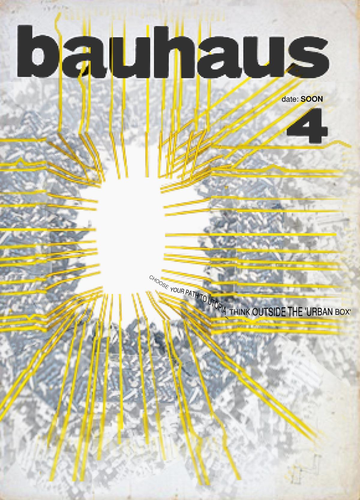 Utopia_periodical cover