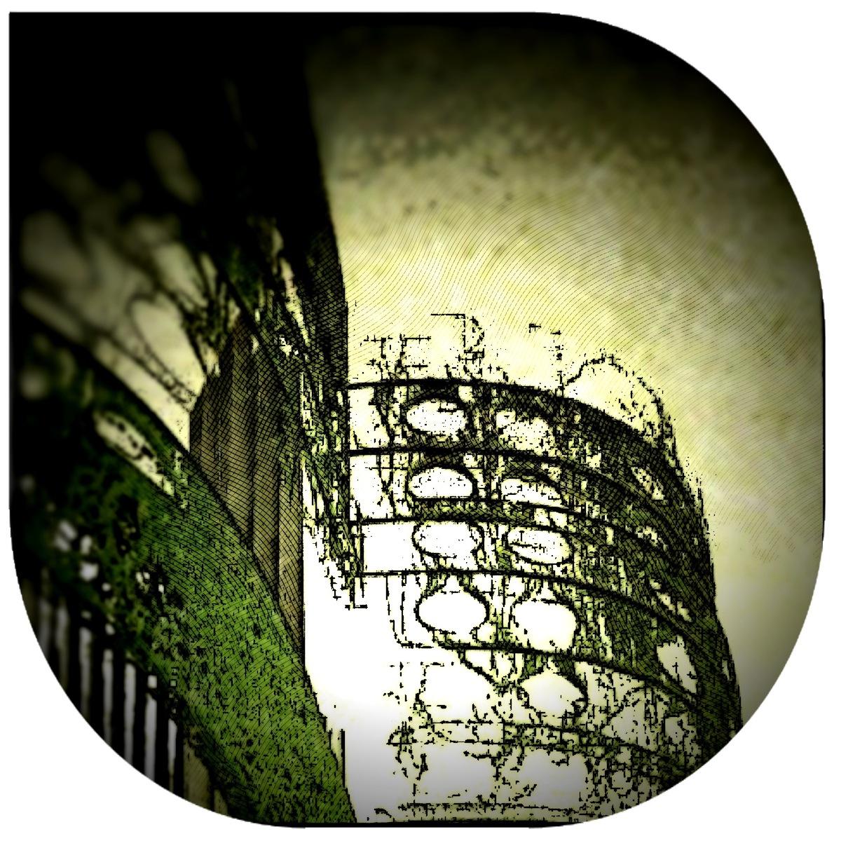 La Piazza del Prentice - volume 04 : topiary detail.