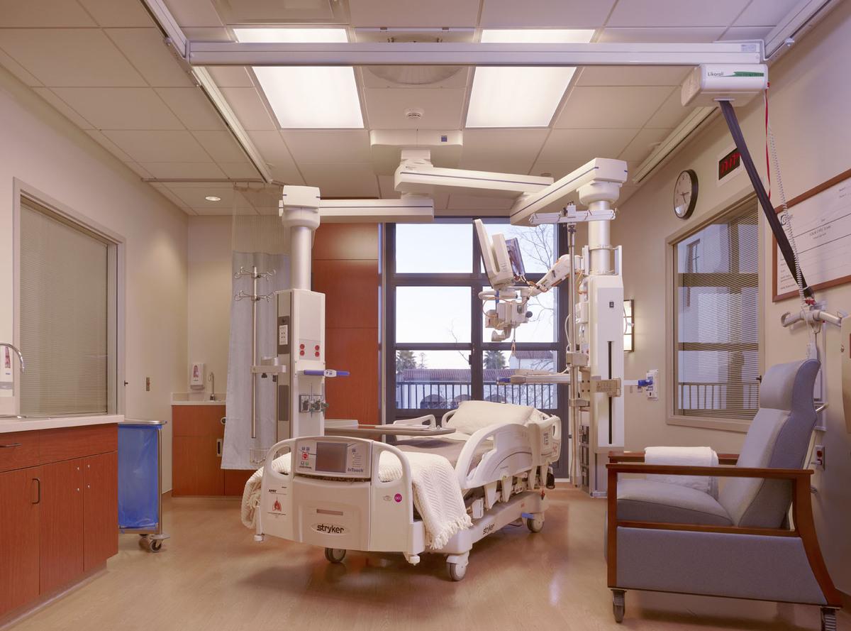 Med Surg Third Floor