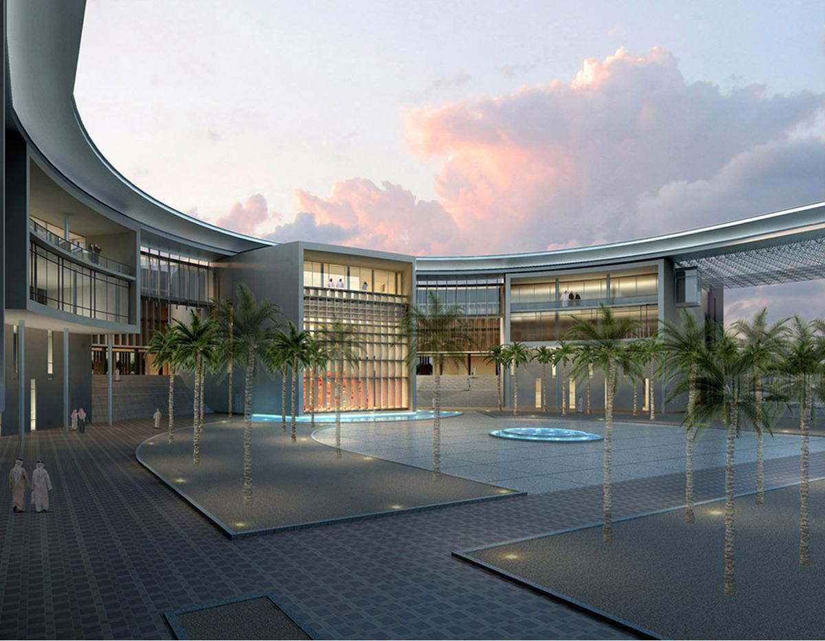 King Saud Bin Abdul-Aziz University for Health Sciences ...
