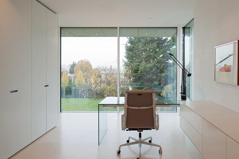House P+G | Wannenmacher-Möller Architekten GmbH | Archinect