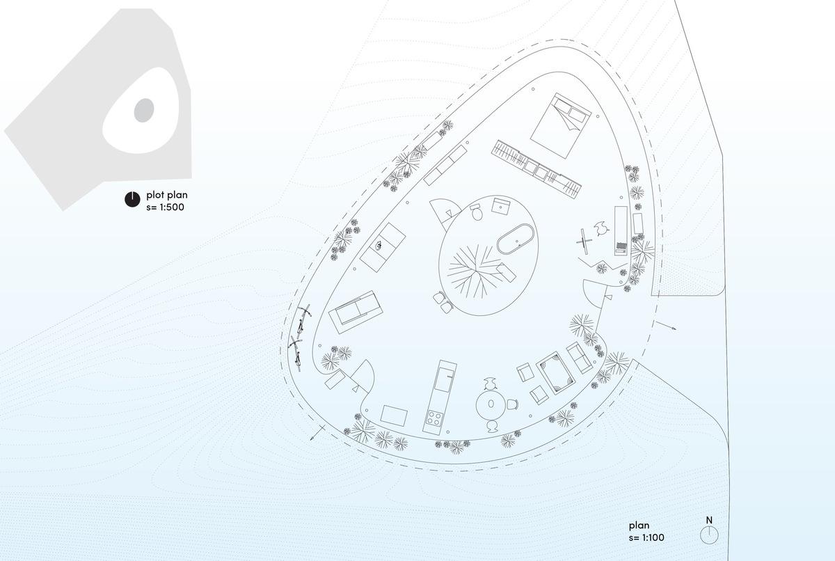 Plan of