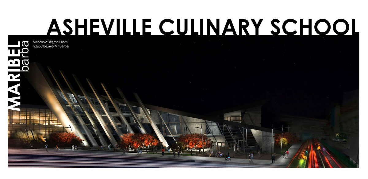 Asheville Culinary School