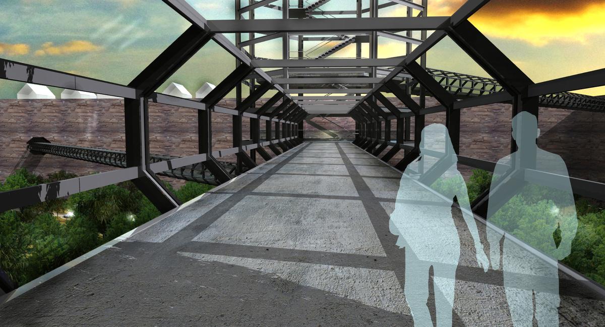 Bridges of the Innocent