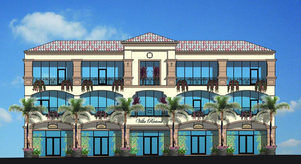 Villa Riviera - Redondo Beach, CA