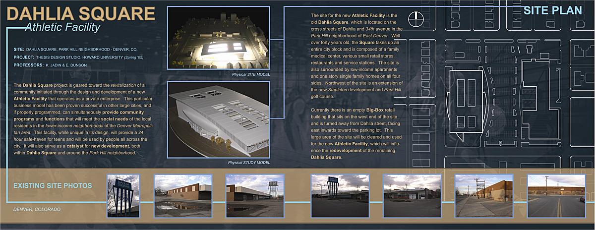 Dahlia Square presentation board 01