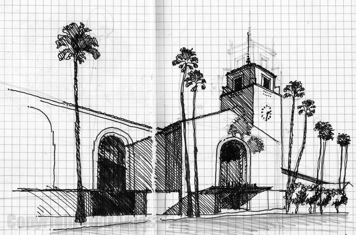 Union Station- LA