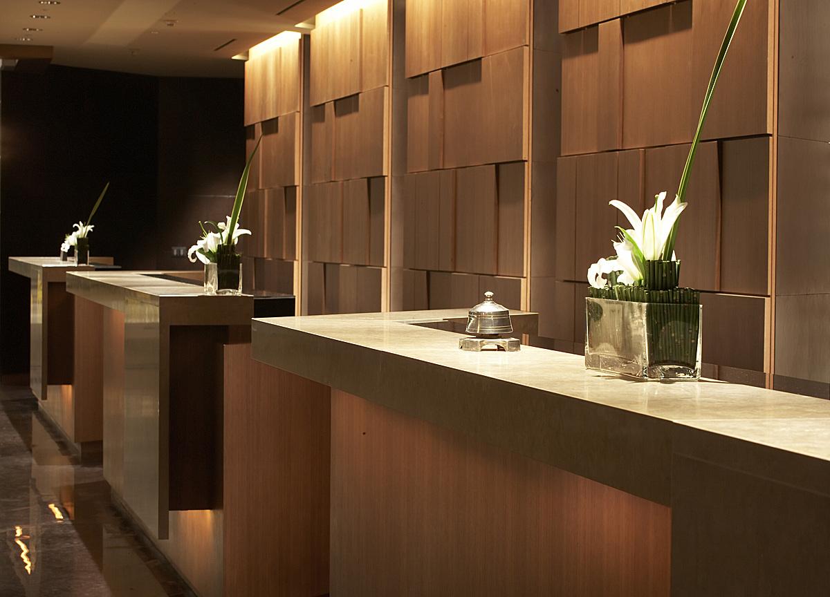 Shilla Hotel Remedios Studio Archinect