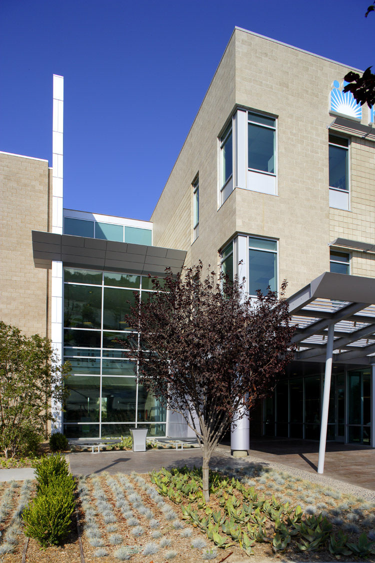 Garden Grove Medical Office Building Kaiser Permanente