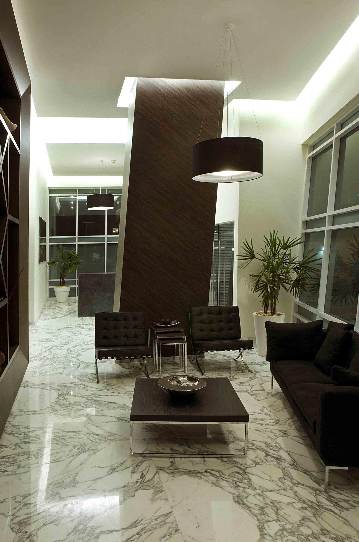 Skyview residential complex arco arquitectura for Arquitectura contemporanea