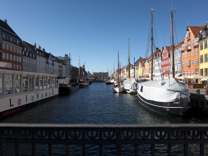 Nytorv, Copenhagen