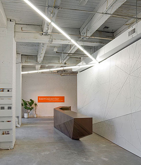Infoshop bemis center for contemporary arts min day for Architecture firms omaha ne
