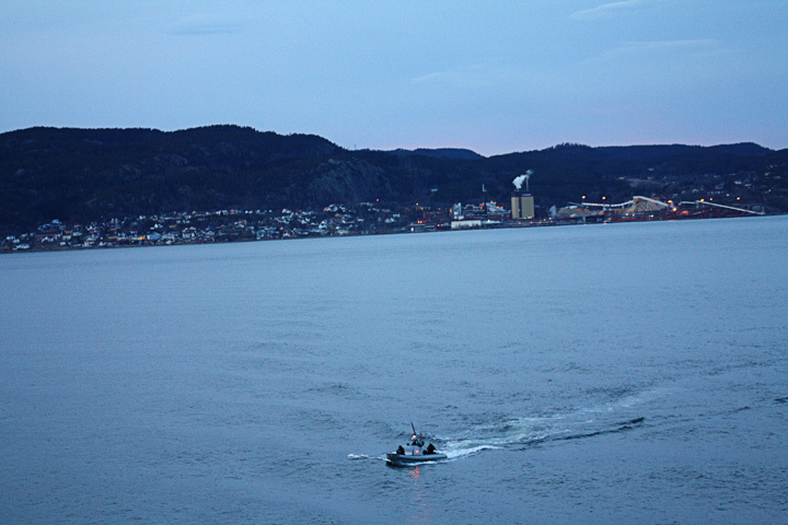 Norway's Navy