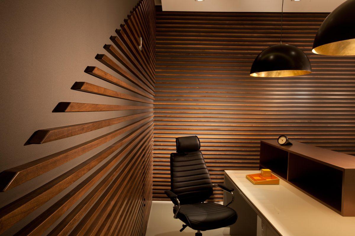Miami modern scandinavian medical office dkor interiors for Modern contemporary interior