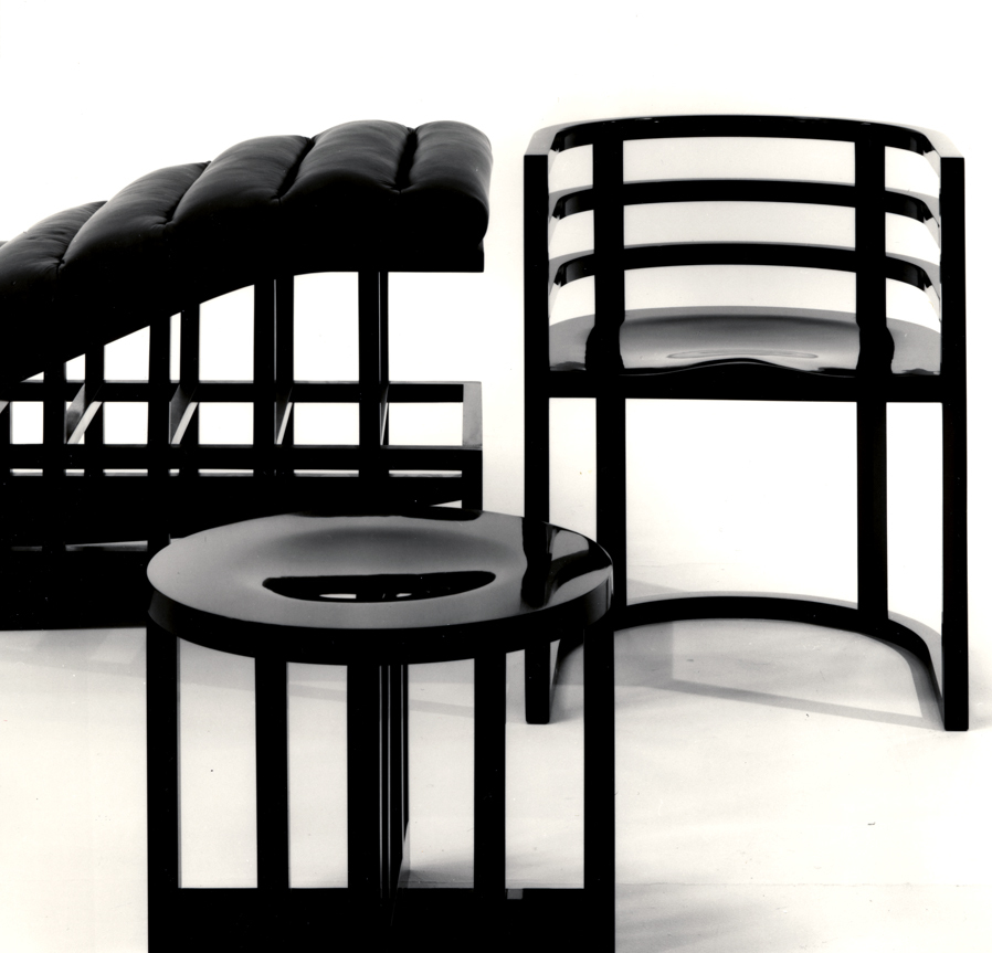 Richard Meier Furniture Collection
