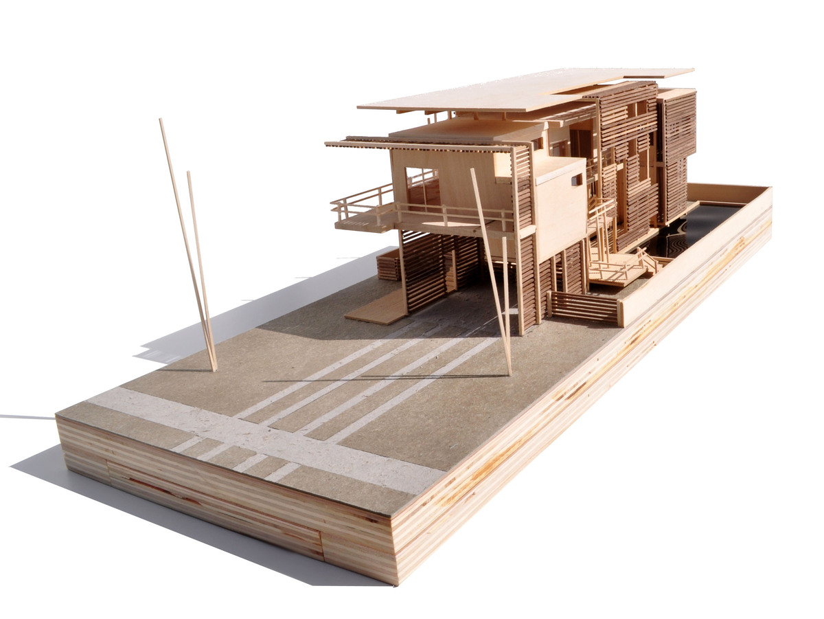 Architecture House Model architecture model house - house interior