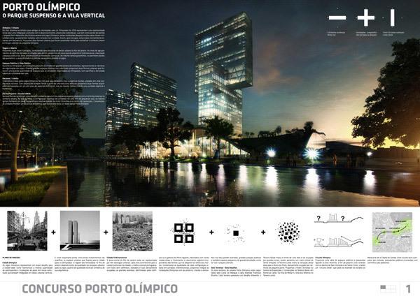 Honorable Mention: Eduardo Campos da Paz Mondolfo