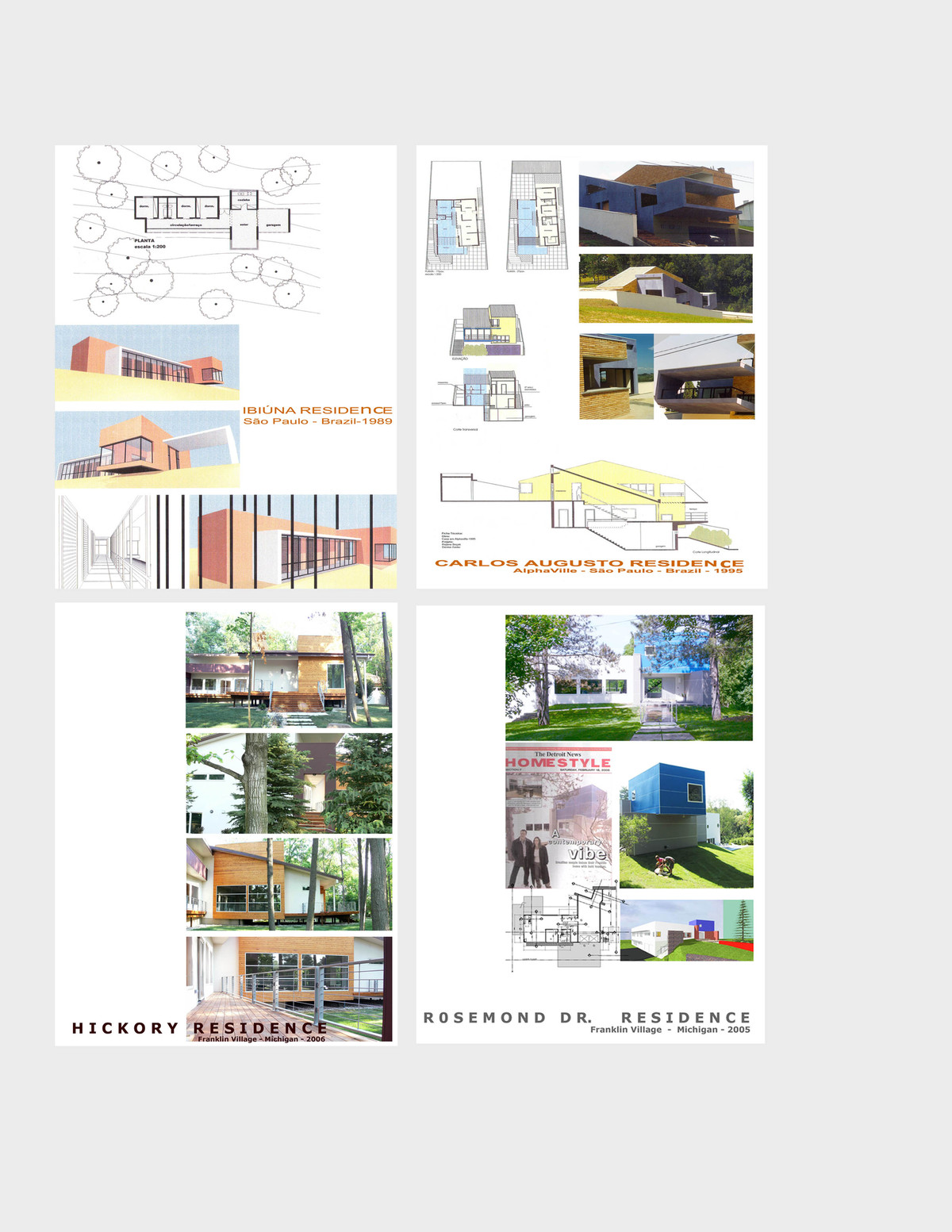Portfolio - Work Sample   Rejane-Beçak Leao   Archinect