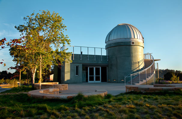 Westmont College Observatory (Project Manager)