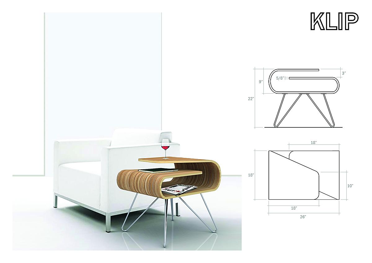 Digital Render & Orthographic Drawings