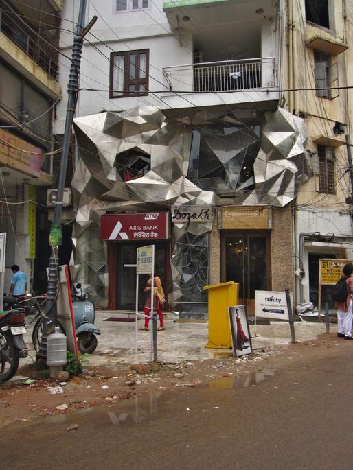 fashion victim architecture? via amlocke