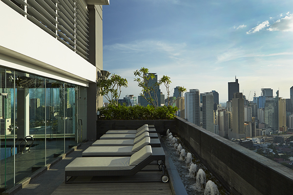 Photography by Tom Epperson for Century Properties