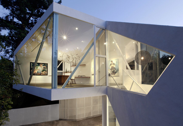 Sapphire in Encino, CA by XTEN Architecture