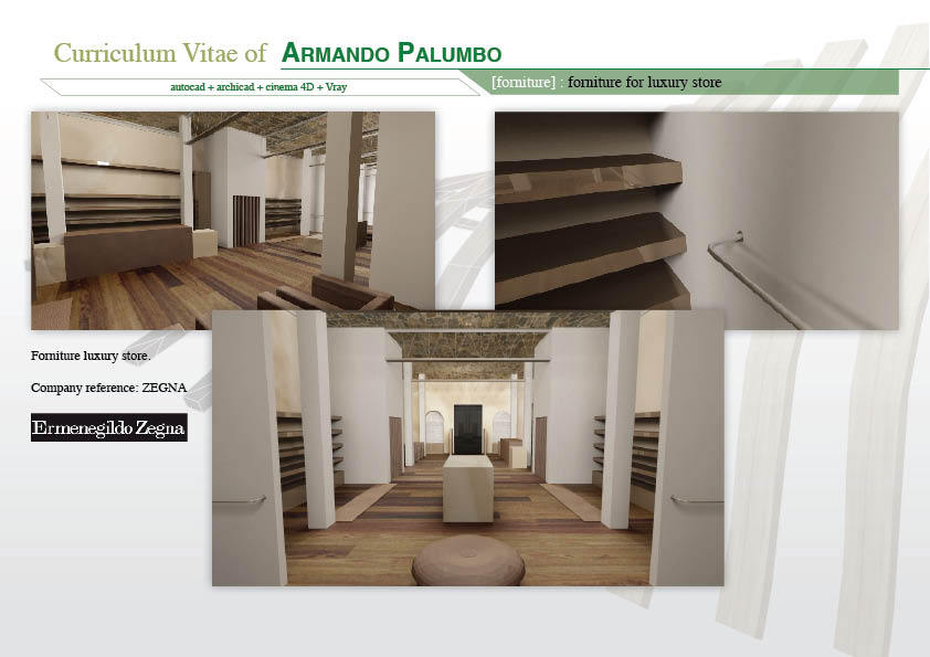 interior forniture