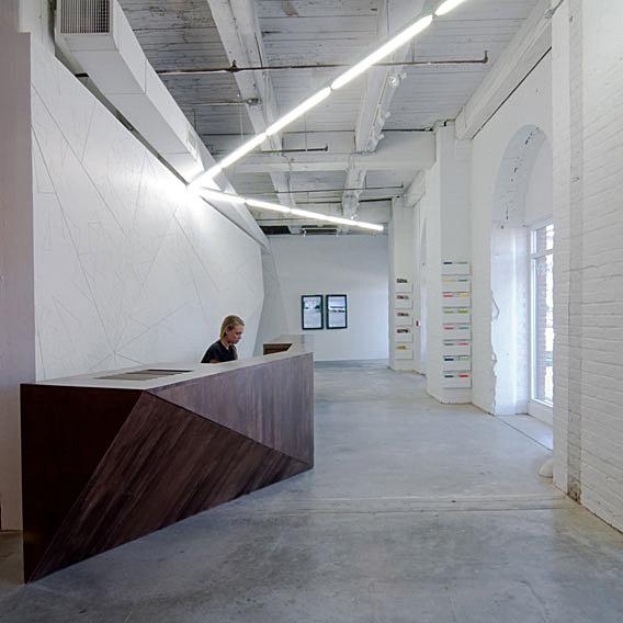 InfoShop Bemis Center for Contemporary Arts MinDay