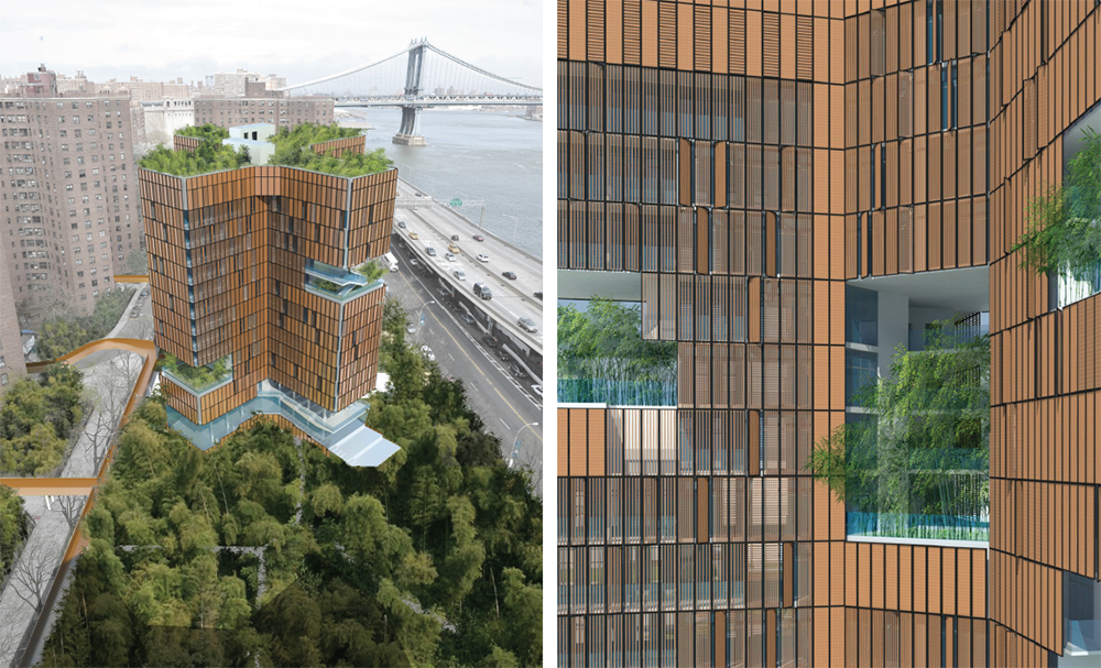 Jordan Goot and Mochi Liu, Look-Alike