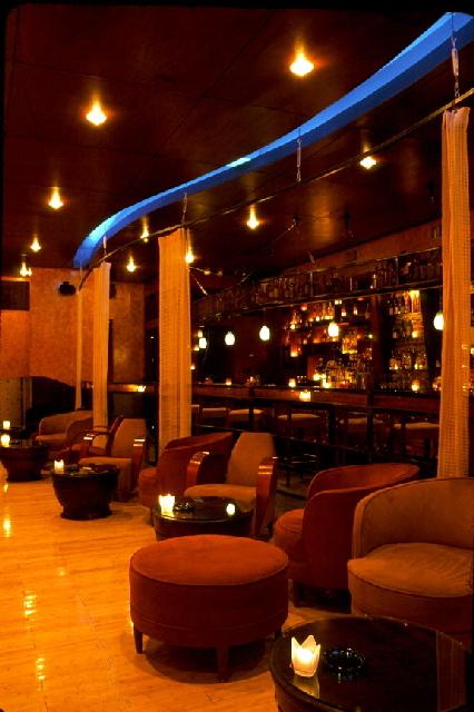 1st Floor - Lounge