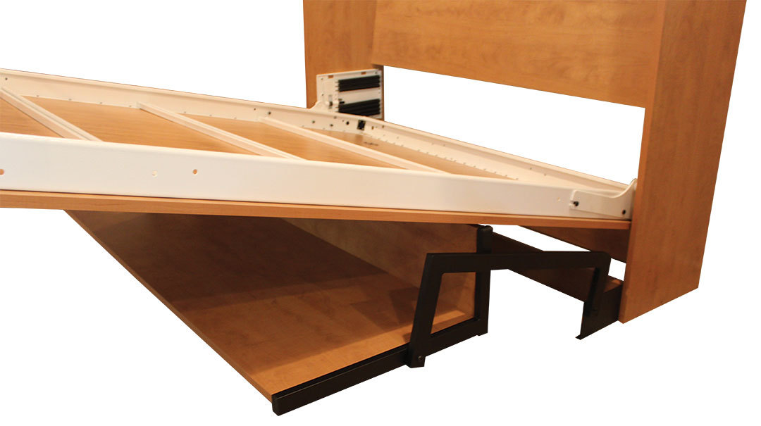 Horizontal Murphy Bed Kit 28 Images Murphy Wall Bed Horizontal Style Hardware Diy Kit For