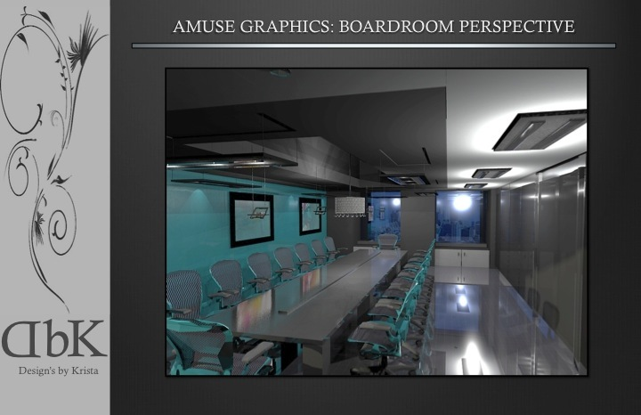 Interior Design School Projects From Portfoilio Krista Ramolla Archinect