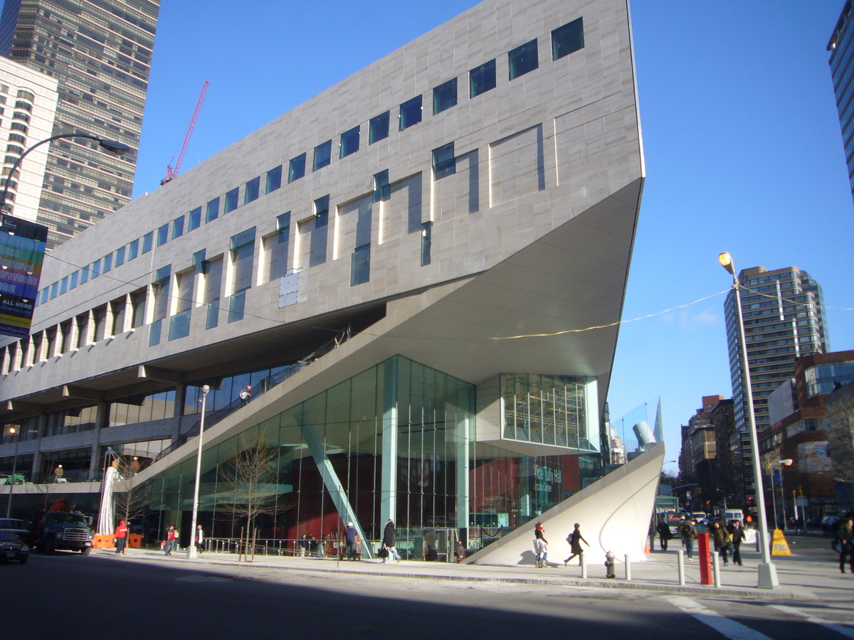 JUILLIARD CASINO
