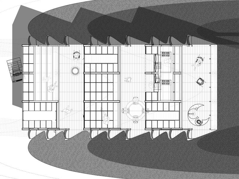 Floor Plan, Winter