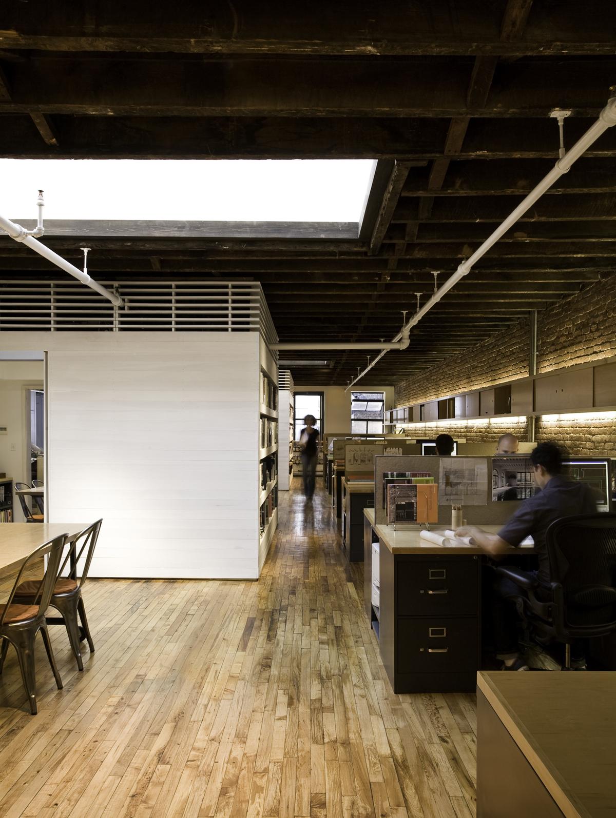 MNA Office and Design Studio | nari's archive