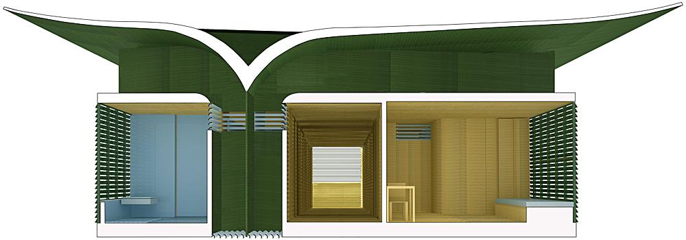Breeze engine zoka zola architecture urban design for Design hotel zola