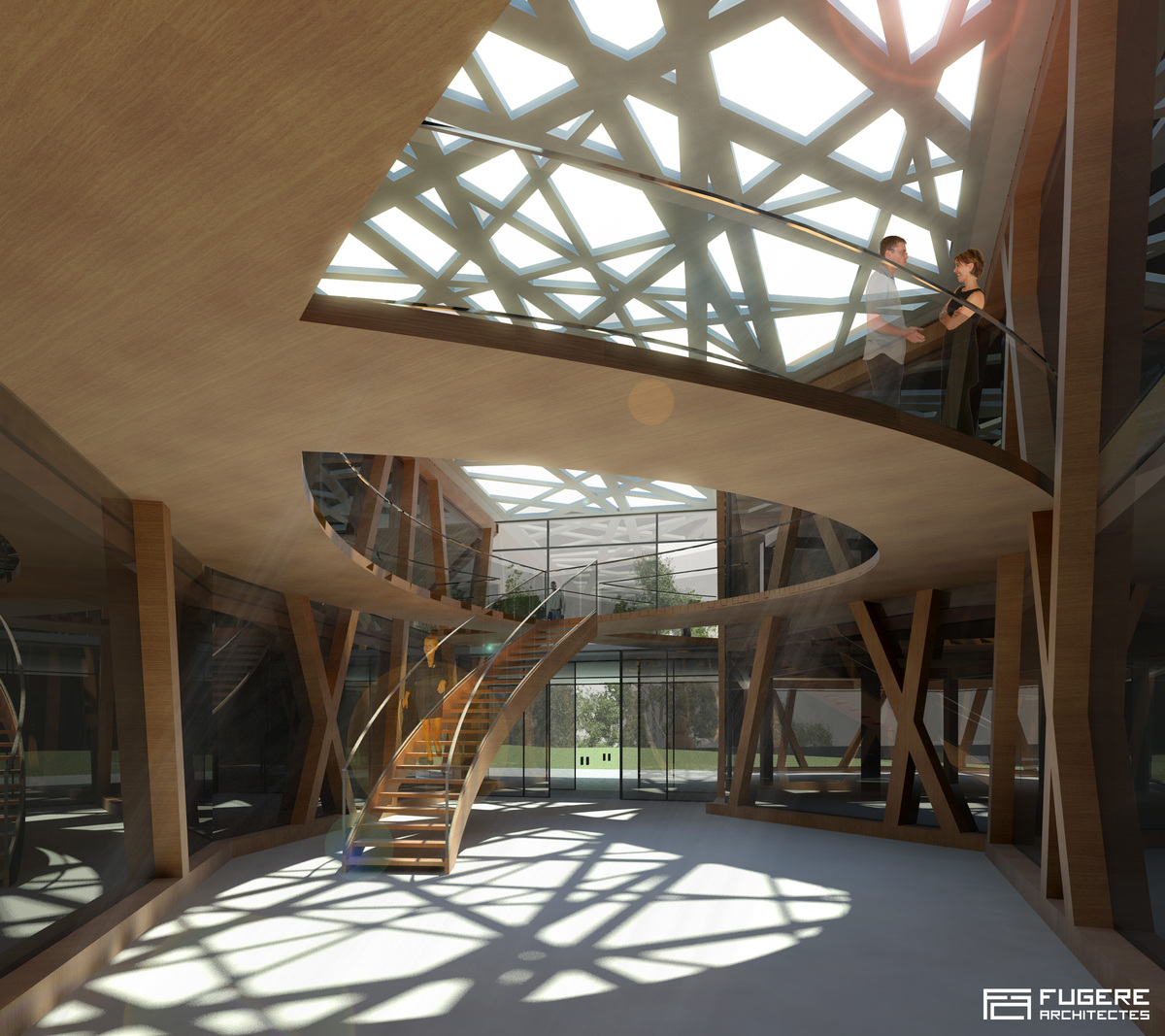 Interior View1
