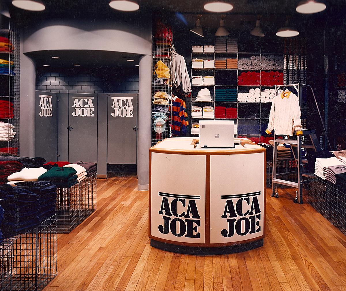 Mini store Interior