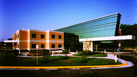 W stanley jennings outpatient center deforest mapp for Fish pond surgery center