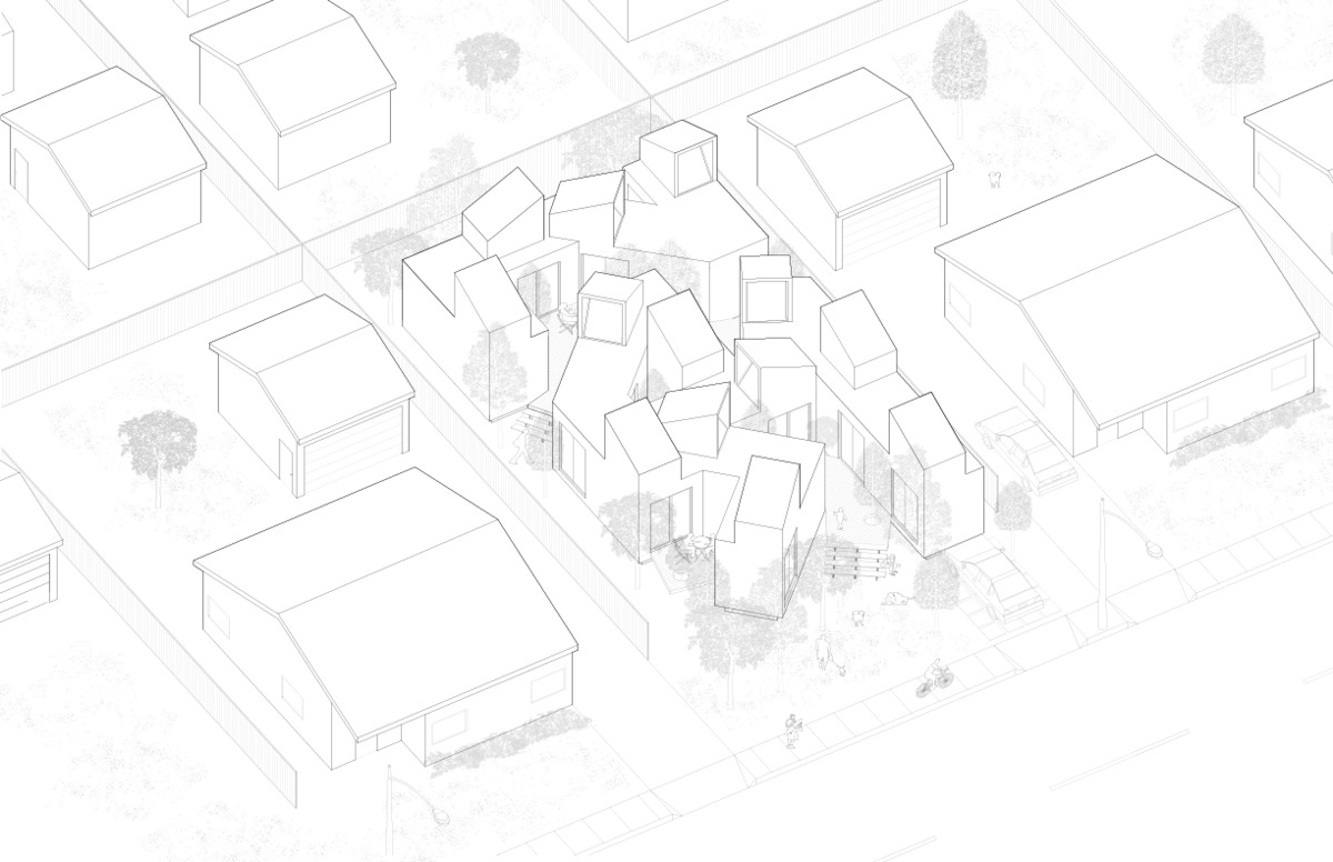 Research No. 2—for Affordable housing in Los Angeles