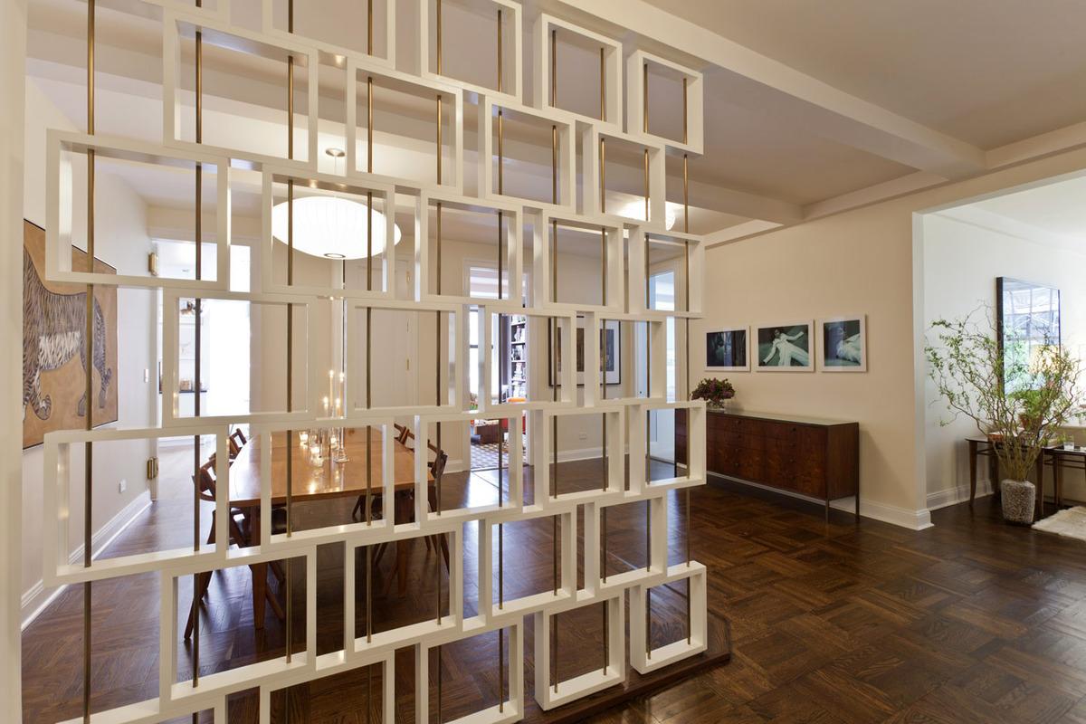 Upper East Side Apartment | JENDRETZKI LLC | Archinect