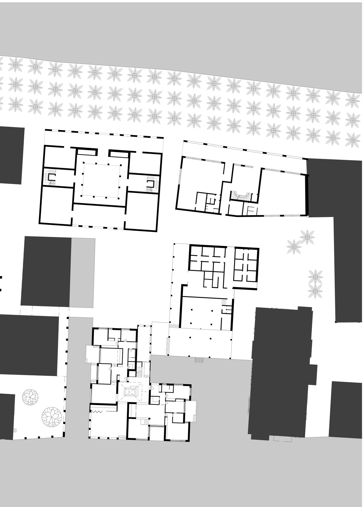 overview plan 1-200