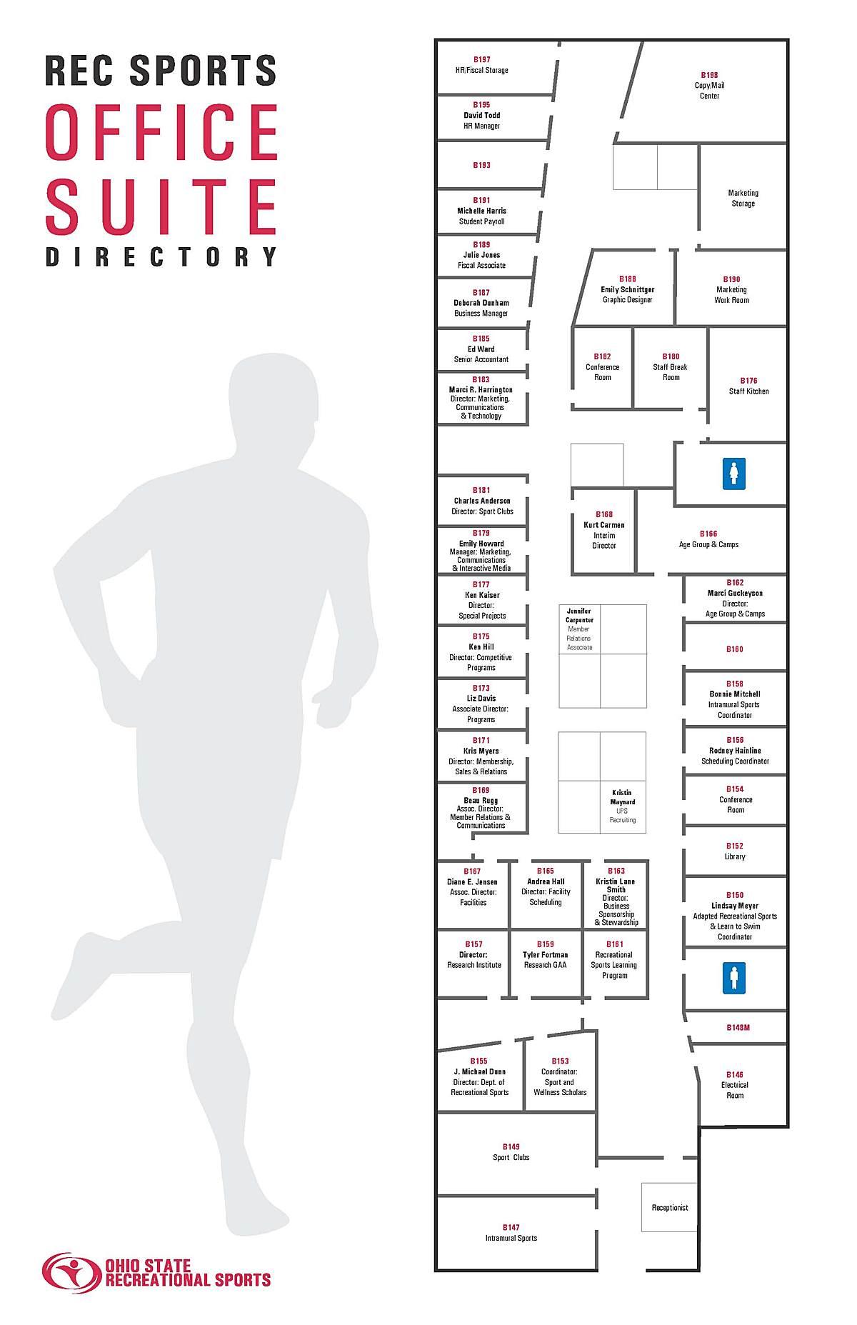 Office Suite Plan
