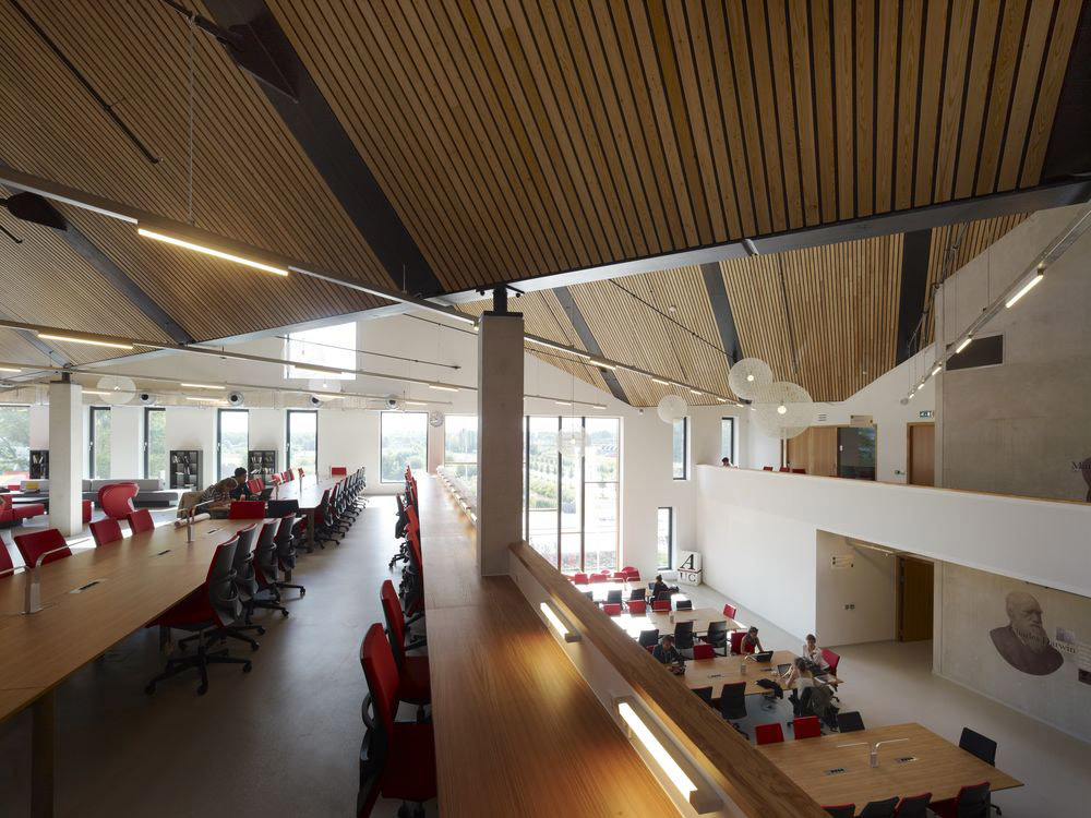 Study area (Image: Mecanoo architecten)